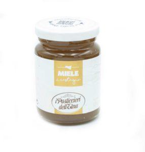 Chestnut Honey 120 grams