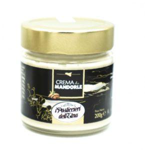 Almond Cream 200 grams