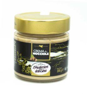 Hazelnut Cream 200 grams