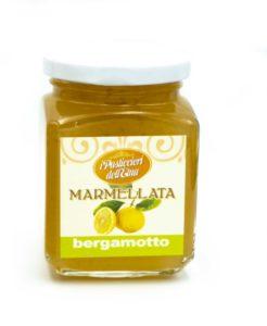 Bergamot Jam