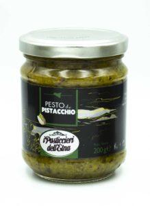 Pistachio Pesto 200 grams