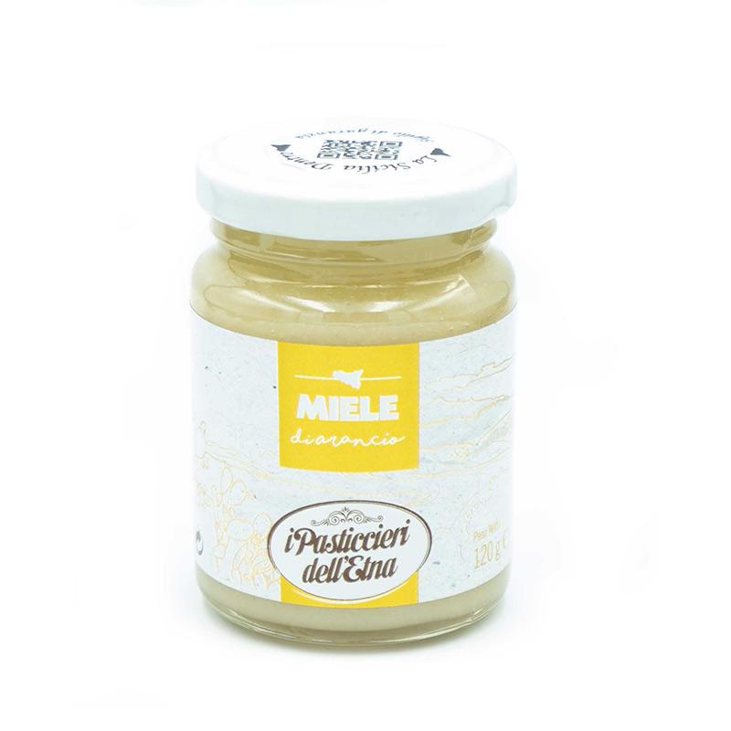 miele di arancia 120 grammi