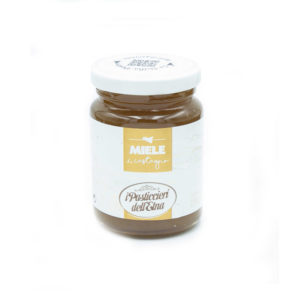 Chestnut Honey 120 grams