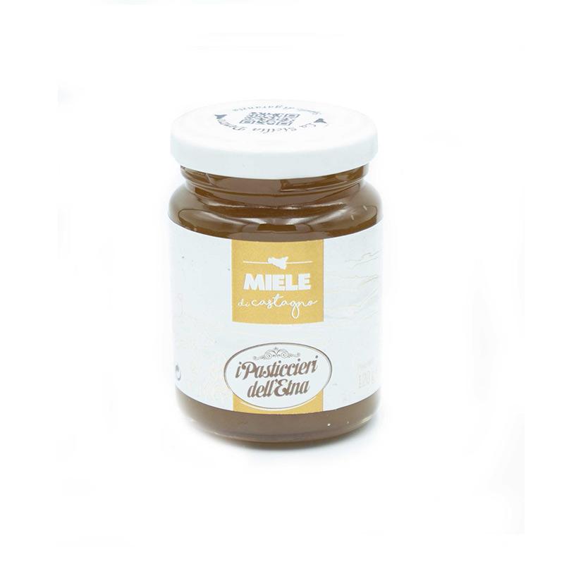 miele di castagna 120 grammi