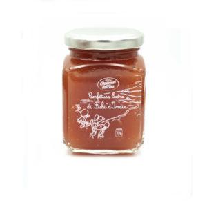 confettura di fichi d'india 250 grammi
