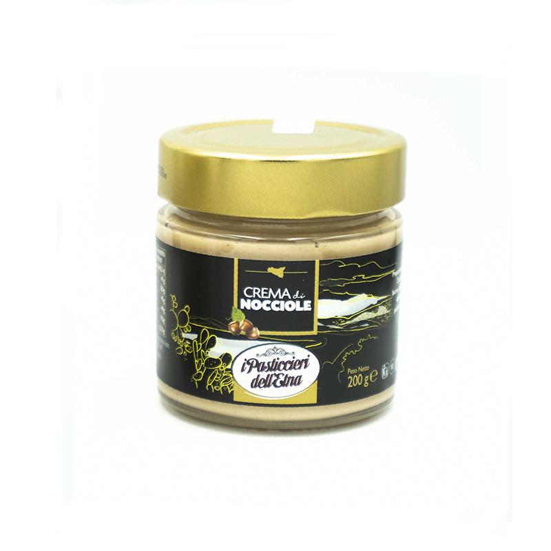 crema di nocciole 200 grammi
