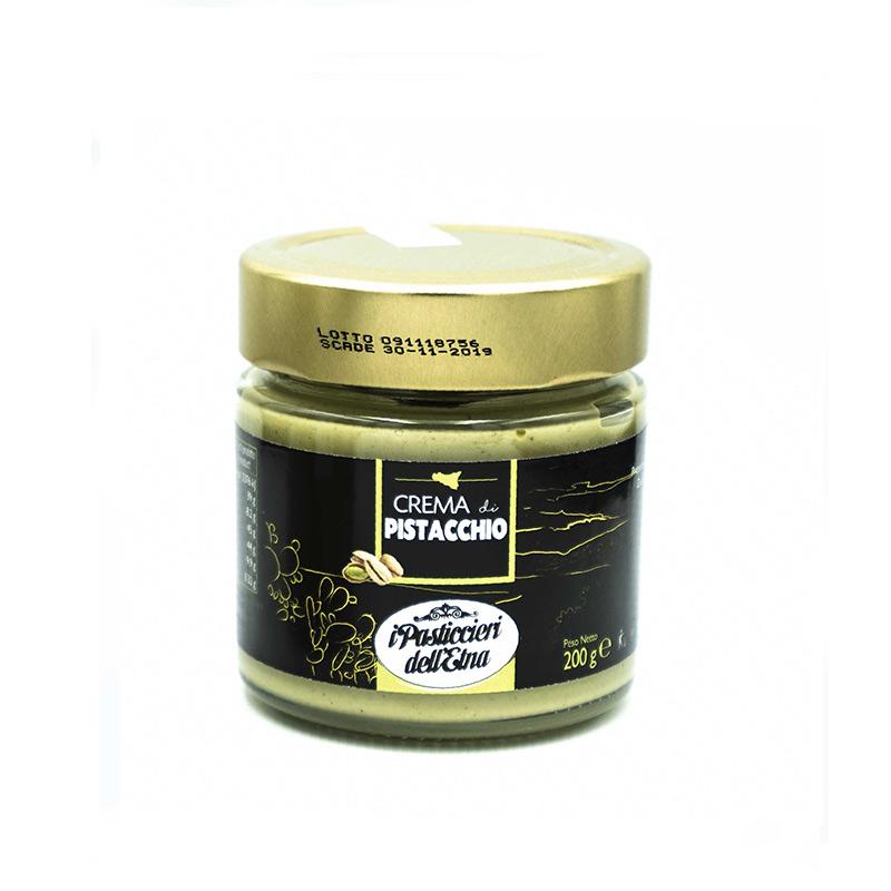 crema di pistacchio 200 grammi