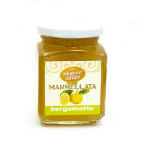 Bergamot Jam 250 grams