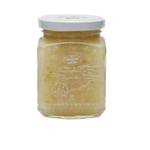 Lemon Jam 250 grams