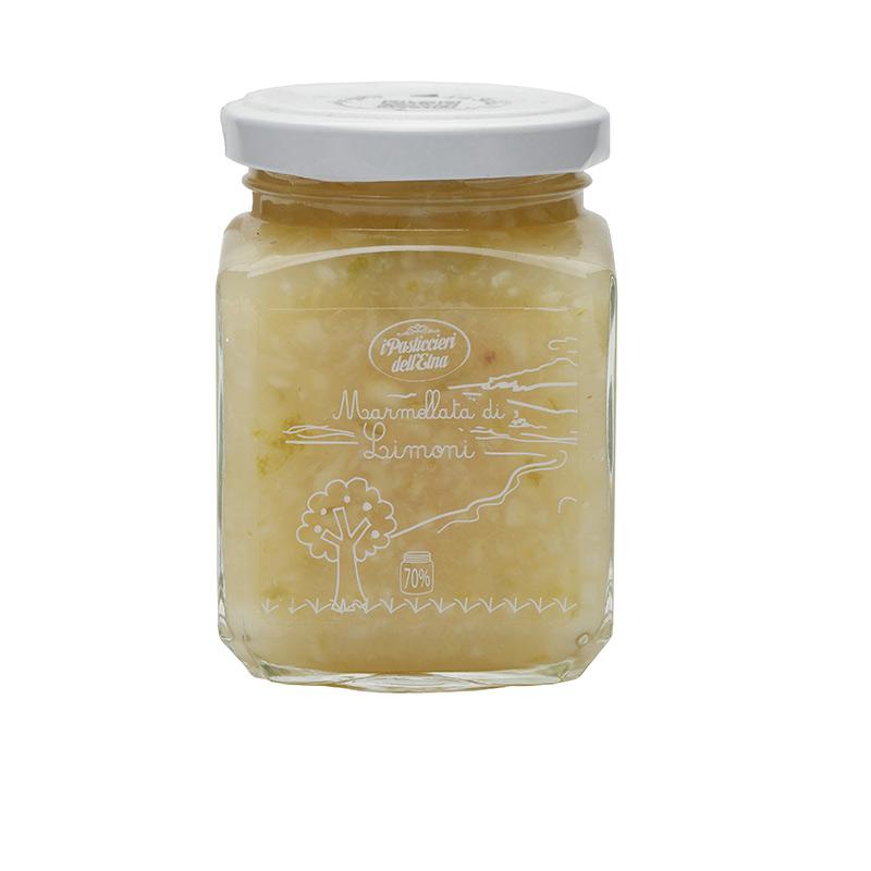 marmellata di limoni 250 grammi