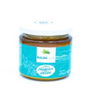 miele balsamico 270 grammi