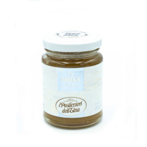 miele millefiori 120 grammi