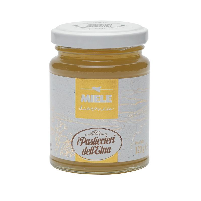 miele castagna 120 grammi