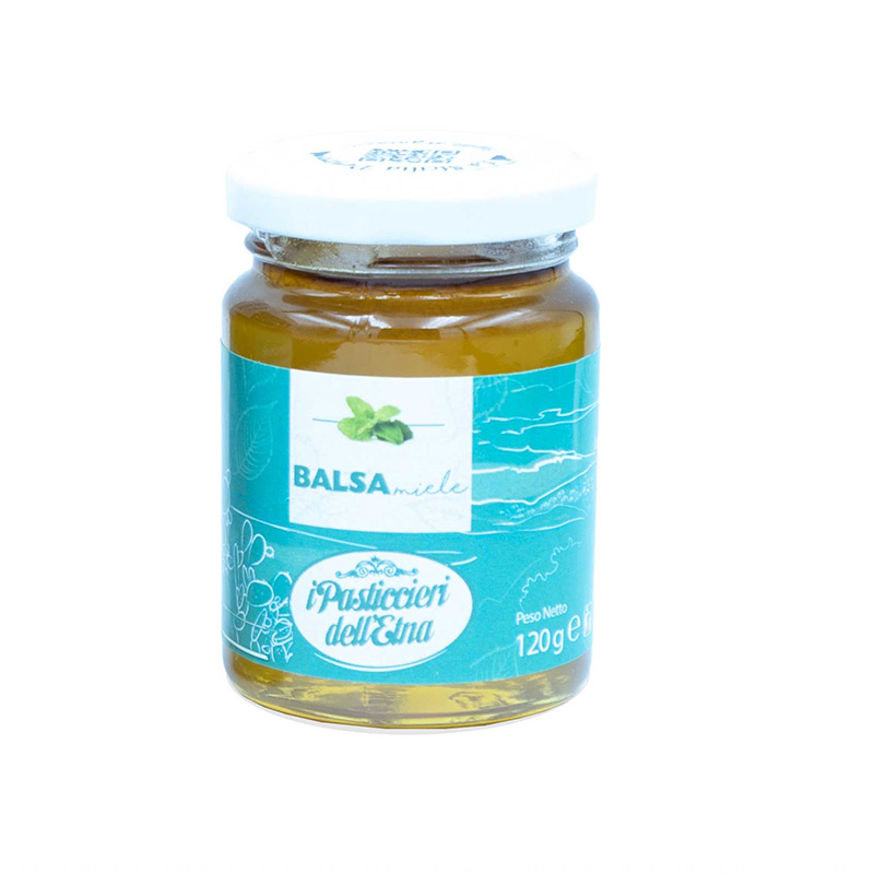 miele balsamico 120 grammi