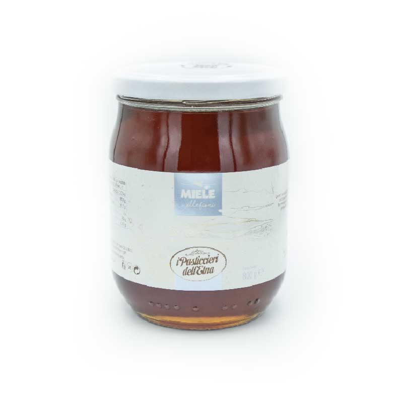 miele millefiori 800 grammi
