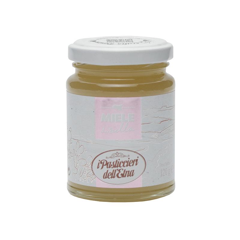 miele sulla 120 grammi