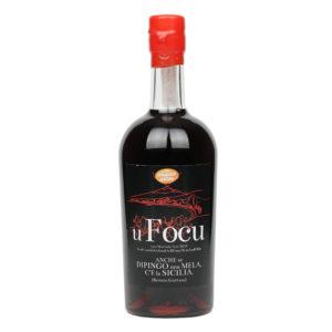 liquore u focu