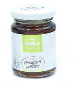 miele di eucalipto 120 grammi
