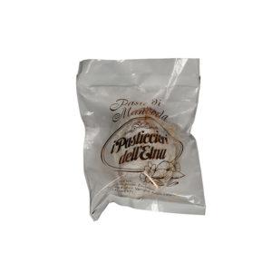 pasta di mandorla in sacchetto